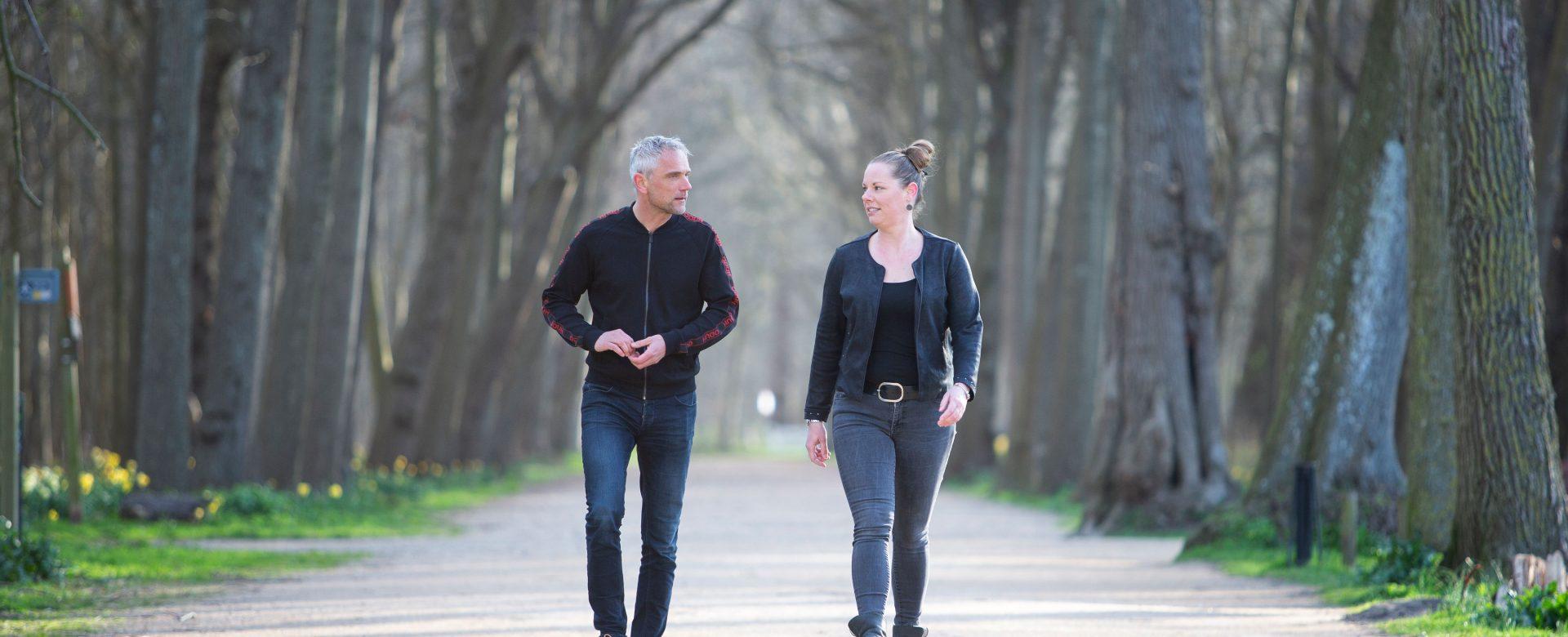 Coaching by Wouter in Zeeland Goes